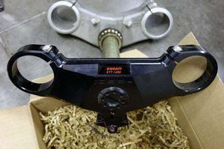 2008 Ducati 1098 1098R * SUPERBIKE * TRACK BIKE * R * Plano, Texas 45
