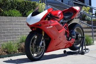 2008 Ducati 1098 1098R * SUPERBIKE * TRACK BIKE * R * Plano, Texas 1