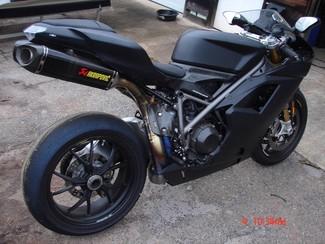 2008 Ducati 1098S Spartanburg, South Carolina 1