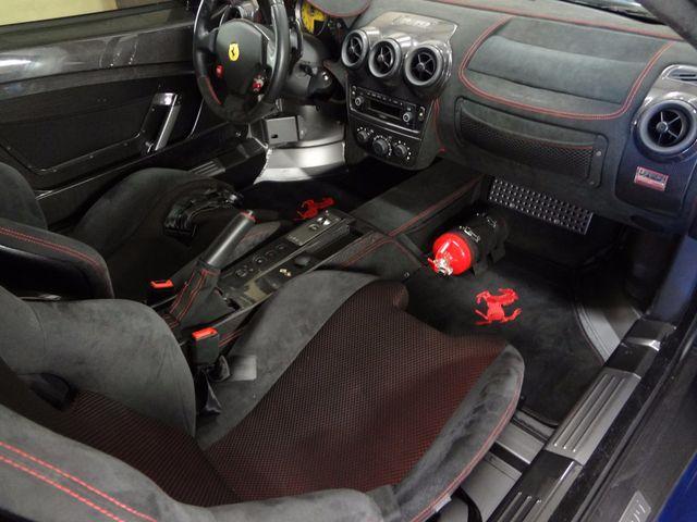 2008 Ferrari 430 Scuderia Austin , Texas 15