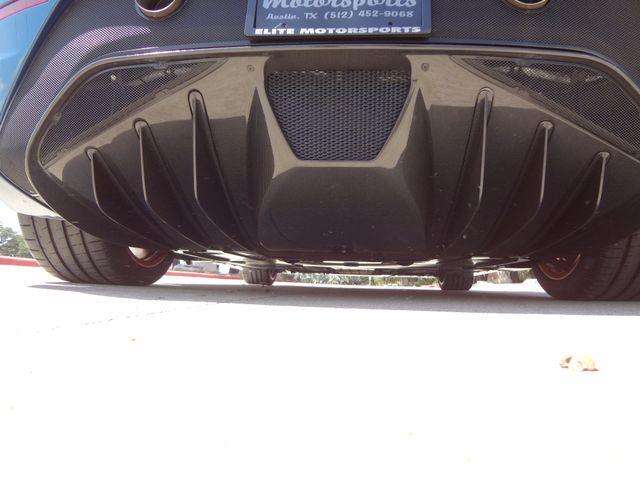 2008 Ferrari 430 Scuderia Austin , Texas 20