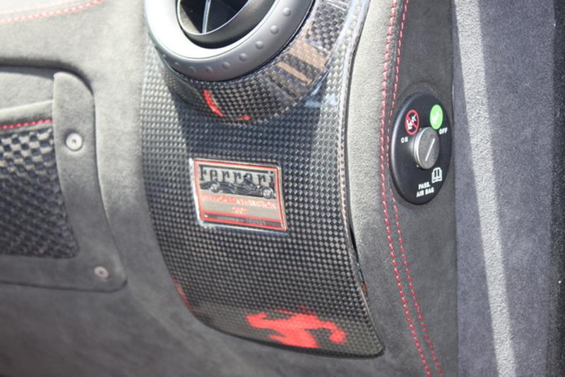 2008 Ferrari 430 Scuderia   RockportFulton Texas  AC Motorsports  in Rockport/Fulton, Texas
