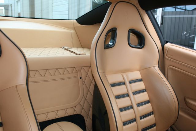 2008 Ferrari 599 GTB Fiorano Houston, Texas 16