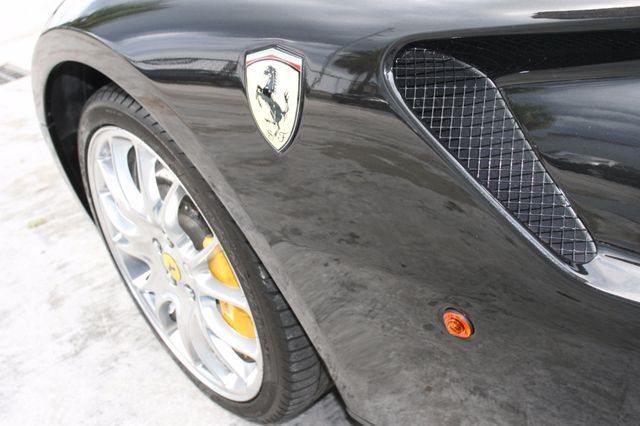 2008 Ferrari 599 GTB Fiorano Houston, Texas 8