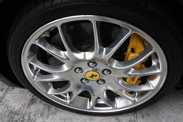 2008 Ferrari 599 GTB Fiorano Houston, Texas 9