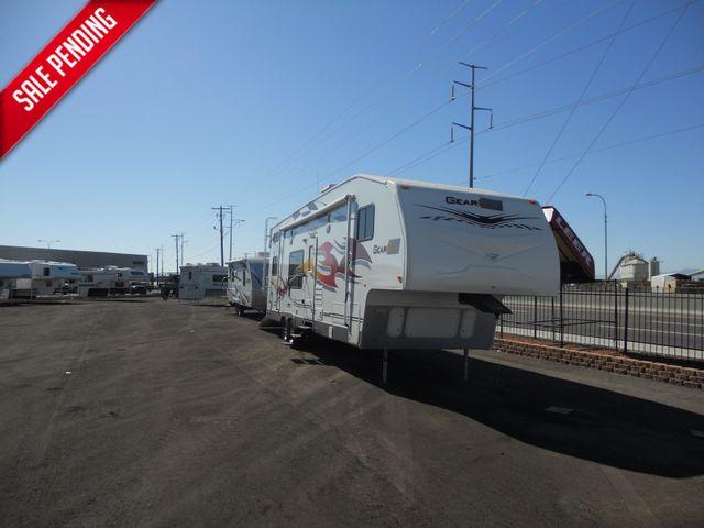 2008 Fleetwood Gear Box 335 FS  in Phoenix AZ