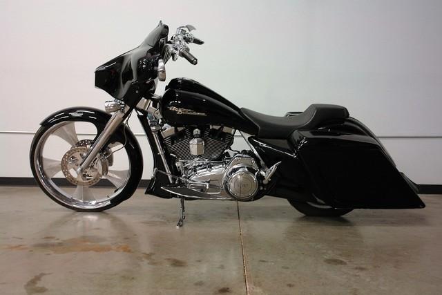 2008 Harley Davidson StreetGlide FLHTP Phoenix, AZ 0