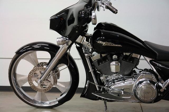 2008 Harley Davidson StreetGlide FLHTP Phoenix, AZ 1