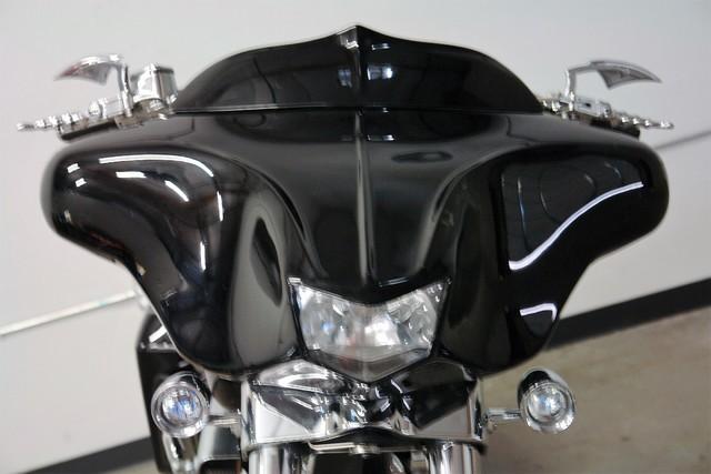 2008 Harley Davidson StreetGlide FLHTP Phoenix, AZ 13