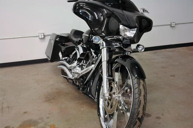 2008 Harley Davidson StreetGlide FLHTP Phoenix, AZ 14