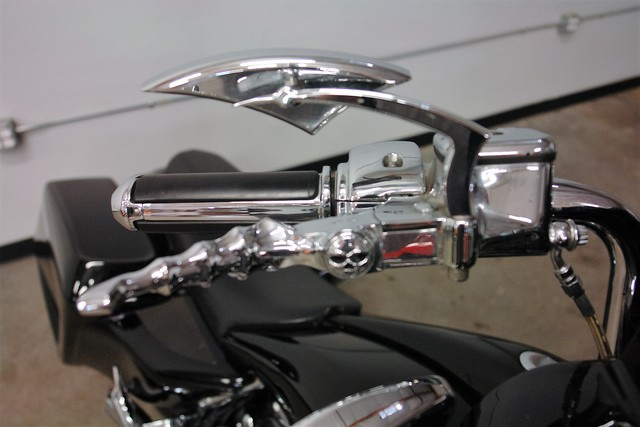 2008 Harley Davidson StreetGlide FLHTP Phoenix, AZ 16