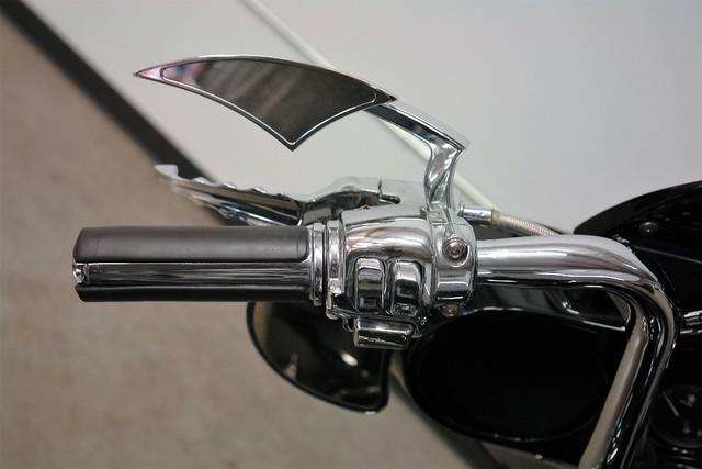 2008 Harley Davidson StreetGlide FLHTP Phoenix, AZ 24