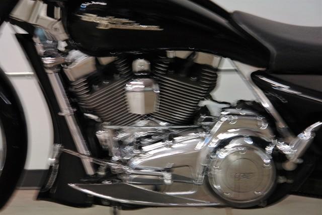 2008 Harley Davidson StreetGlide FLHTP Phoenix, AZ 3