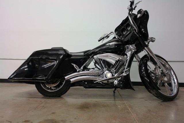 2008 Harley Davidson StreetGlide FLHTP Phoenix, AZ 5