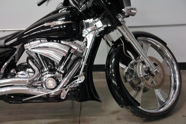 2008 Harley Davidson StreetGlide FLHTP Phoenix, AZ 7