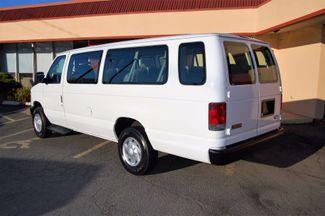 2008 Ford 15 Pass. XL Charlotte, North Carolina 3