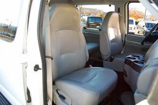 2008 Ford 15 Pass. XL Charlotte, North Carolina 7