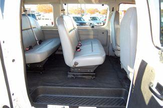 2008 Ford 15 Pass. XL Charlotte, North Carolina 8