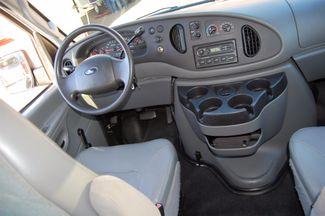 2008 Ford 15 Pass. XL Charlotte, North Carolina 14