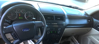 2008 Ford- Buy Here Pay Here!! Fusion-WWWCARMARTSOUTH.COM SE-3 OWNER!!! AUTOMATIC!! Knoxville, Tennessee 6