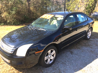 2008 Ford- Buy Here Pay Here!! Fusion-WWWCARMARTSOUTH.COM SE-3 OWNER!!! AUTOMATIC!! Knoxville, Tennessee