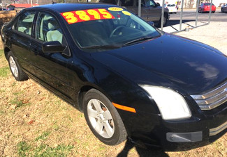 2008 Ford- Buy Here Pay Here!! Fusion-WWWCARMARTSOUTH.COM SE-3 OWNER!!! AUTOMATIC!! Knoxville, Tennessee 3