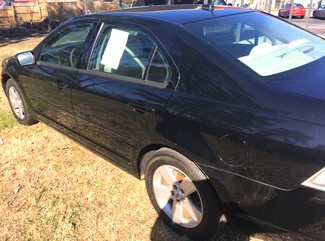 2008 Ford- Buy Here Pay Here!! Fusion-WWWCARMARTSOUTH.COM SE-3 OWNER!!! AUTOMATIC!! Knoxville, Tennessee 5