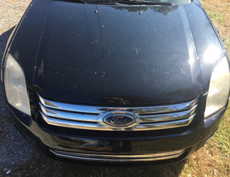 2008 Ford- Buy Here Pay Here!! Fusion-WWWCARMARTSOUTH.COM SE-3 OWNER!!! AUTOMATIC!! Knoxville, Tennessee 2