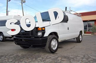 2008 Ford E250 Cargo Charlotte, North Carolina 0