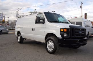 2008 Ford E250 Cargo Charlotte, North Carolina 1