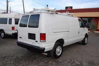 2008 Ford E250 Cargo Charlotte, North Carolina 2