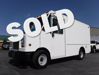 2008 Ford E350 11FT Stepvan in Lancaster, PA PA
