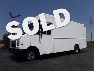 2008 Ford E350 16FT Stepvan in Lancaster, PA PA