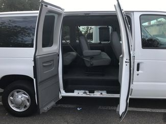 2008 Ford E350 Vans XLT  city MA  Baron Auto Sales  in West Springfield, MA