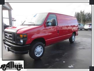 2008 Ford Econoline Cargo Van 2WD Burlington, WA