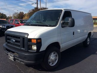 2008 Ford Econoline Cargo Van Commercial  city NC  Palace Auto Sales   in Charlotte, NC