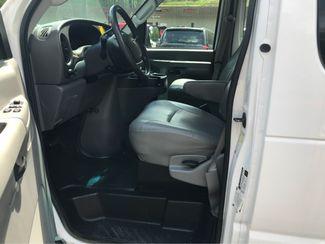 2008 Ford Econoline Cargo Van Handicap wheelchair accessible Dallas, Georgia 8