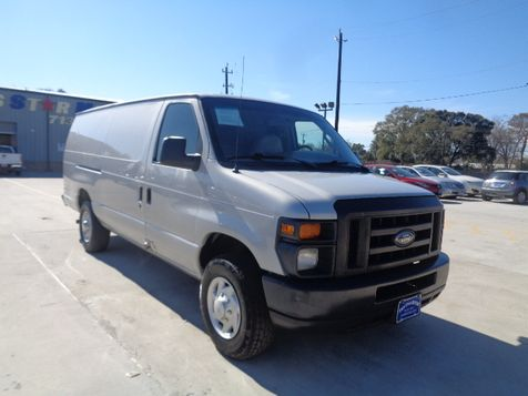 2008 Ford Econoline Cargo Van Commercial in Houston