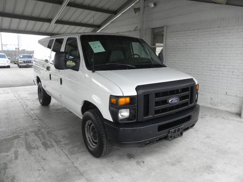 2008 Ford Econoline Cargo Van Commercial in New Braunfels