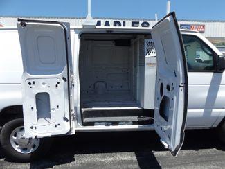 2008 Ford Econoline Cargo Van Commercial Warsaw, Missouri 12