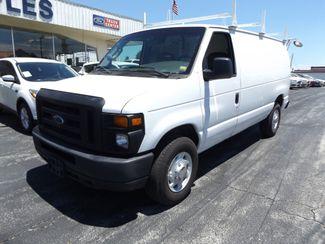 2008 Ford Econoline Cargo Van Commercial Warsaw, Missouri 2