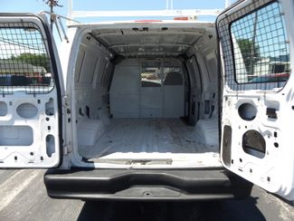 2008 Ford Econoline Cargo Van Commercial Warsaw, Missouri 7