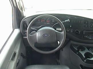2008 Ford Econoline Commercial Cutaway E450 San Antonio, Texas 10