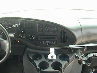 2008 Ford Econoline Commercial Cutaway E450 San Antonio, Texas 11