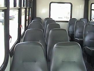 2008 Ford Econoline Commercial Cutaway E450 San Antonio, Texas 8