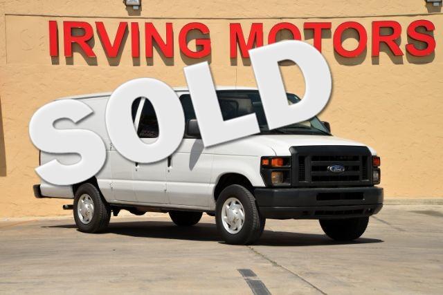 2008 Ford Econoline E-250 Extended San Antonio , Texas 0