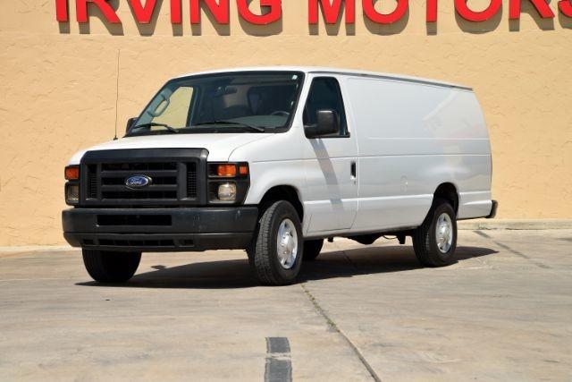 2008 Ford Econoline E-250 Extended San Antonio , Texas 1