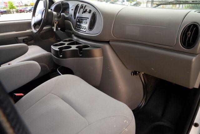 2008 Ford Econoline E-250 Extended San Antonio , Texas 10