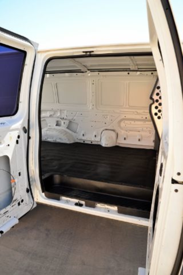 2008 Ford Econoline E-250 Extended San Antonio , Texas 18