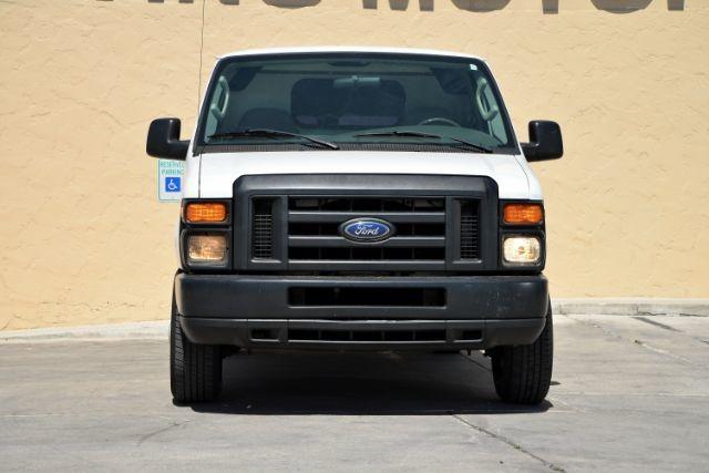 2008 Ford Econoline E-250 Extended San Antonio , Texas 3